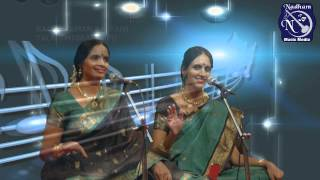 Repeat youtube video KRISHNA NEE BEGANE By Ranjani Gayatri