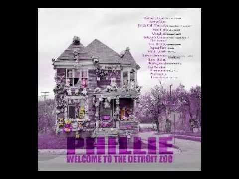 Phillies of the Wisemen - Gangland ft./ Bronze Nazareth