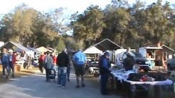 Farm & Flea Market, Plant City, Florida #1