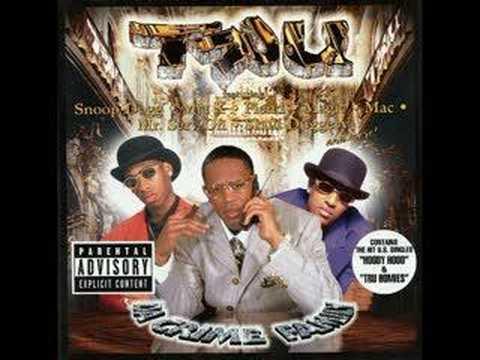 TRU - The Ghetto Is A Struggle [No Limit 1999]