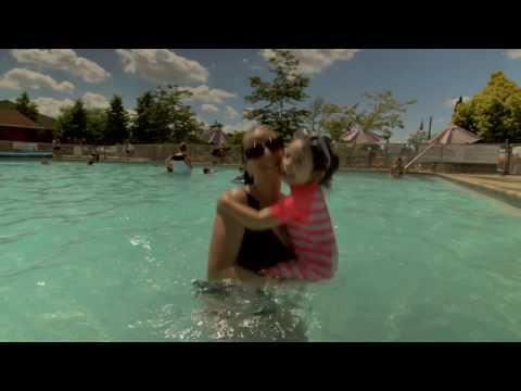 Family Tour Of Jellystone Park Niagara Falls
