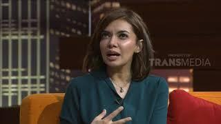 Download Video NAJWA SHIHAB : TAMU ISTIMEWA   HITAM PUTIH (09/01/18) 3 - 4 MP3 3GP MP4