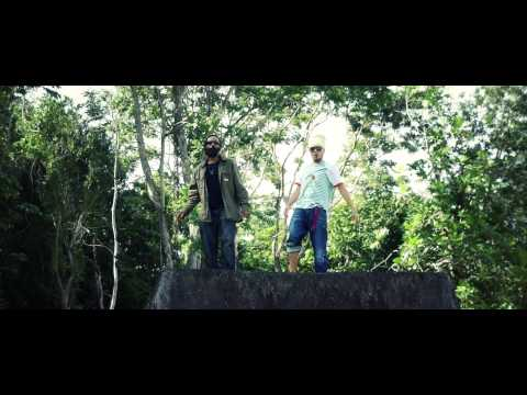 Cookie The Herbalist feat. Prezident Brown - STAND TALL (Official Video)