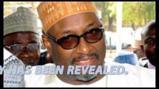 Gambar cover Ex PDP Chairman Adamu Muazu Owns Ikoyi Home Where $43 4m, N23 2m, £27,800 Was Found