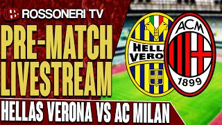 Video Gol Pertandingan Hellas Verona vs AC Milan