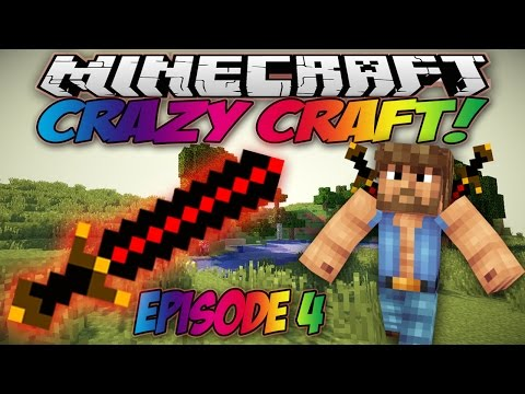 Full download crazy craft ep 4 big bertha for Crazy craft free download
