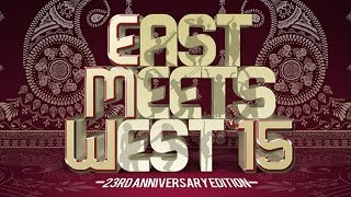 East Meets West 2015 - Aashiqui