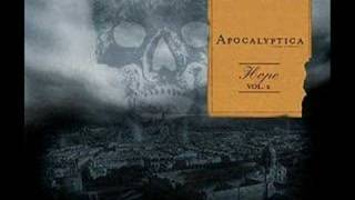 Apocalyptica - South of Heaven / Mandatory Suicide