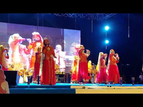 Tim Kolaborasi Lasqi Maluku, Juara 2 Kolaborasi Festival LASQI Nasional 2015