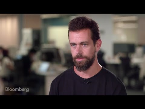 Square's Dorsey on Earnings, New Growth, Outlook
