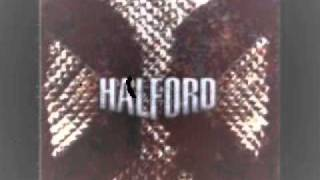 Watch Halford Hearts Of Darkness video