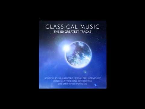 Dvořák - Symphony No.9 'From The New World' (Largo) Royal Philharmonic Orchestra / Jascha Horenstein