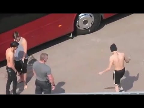 Zayn Malik and Niall Horan - naked in the street | *.* Hot & Sexy! - © 2015