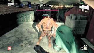 Dying Light Night hunter trolling rage Quit:)