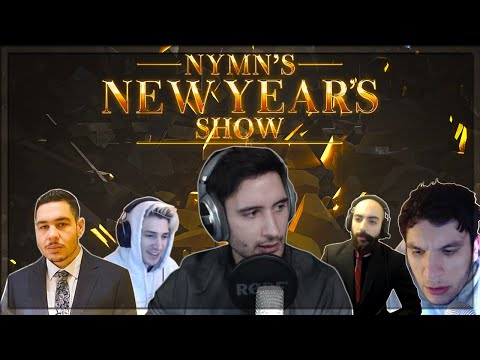 NYMN'S NEW YEAR'S SHOW 2019 | OFFICIAL VIDEO