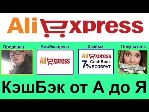 КэшБэк АлиЭкспресс от А до Я | Как работает кэшбэк сервис алиэкспресс | алекс экспресс