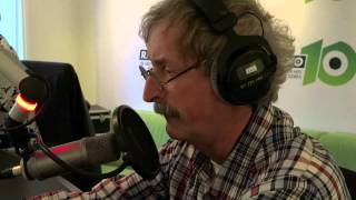 Somertijd Radio 10 Verkeersinformatie Jaap Kat 20 Maart