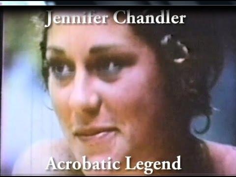 Jennifer Chandler - - 2012 W.A.S. Legend (Diving)
