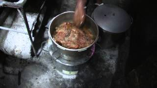 D&E Green Enterprises: Saving Energy and the Forest in Haiti through Improved Cookstoves