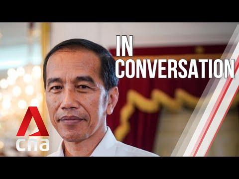 In Conversation with Joko Widodo, Indonesian President | Full Episode