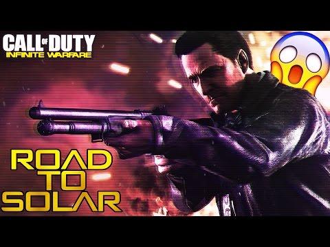 Unmögliche SHOTGUN Nuke?!   Road to Solar #12