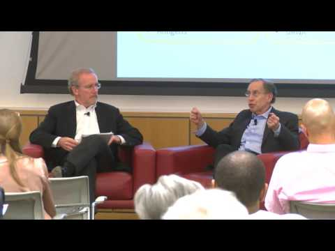 Fireside Chat with Robert Langer (KI) and Terry McGuire (Polaris Partners)