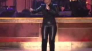 Mary J. Blige - 2010 Medley - Live