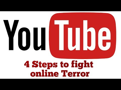 YouTube is taking these Four Steps to fight online terror | QPT