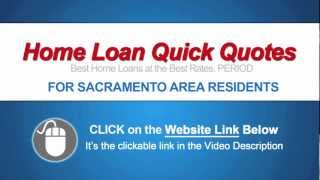 Home Loan Arden-Arcade CA | CLICK for BEST RATES! | Mortgage Lender Arden-Arcade CA