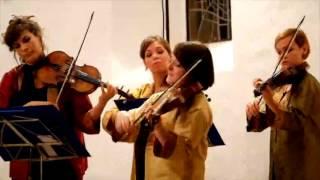 European Union Baroque Orchestra DIR. Lars Ulrik Mortensen
