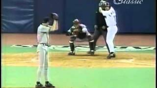 Mariners vs. Yankees 1995 game 5 division series (part 4 of 4)