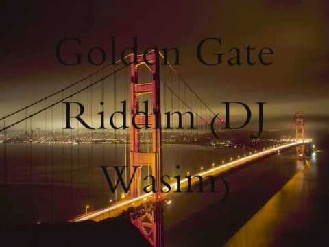Golden Gate/Broken Melody Riddim Mix (DJ Wasim)
