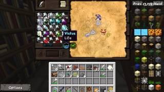 Minecraft - Thaumcraft 4 Completion - Episode 15 - Golden Caps