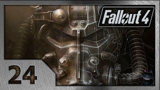 Fallout 4. Прохождение 24 . Резервуар Посейдона.