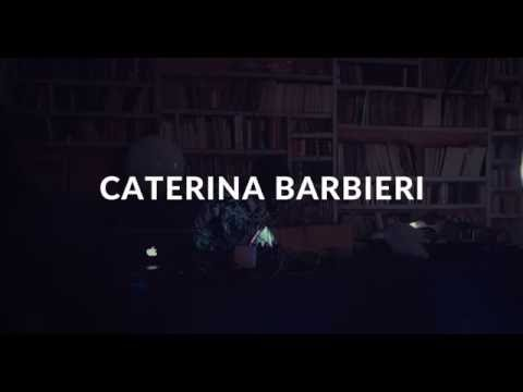 Caterina Barbieri at Masada, Milan
