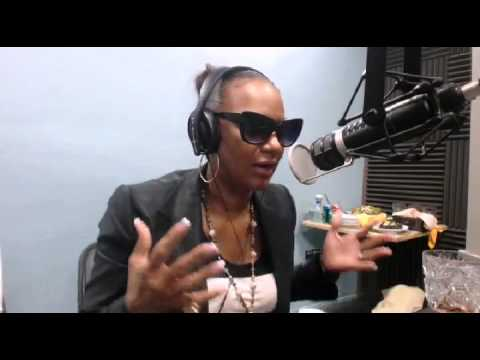 The Network Comedy radio Show episode 3 Hosted by King Kedar