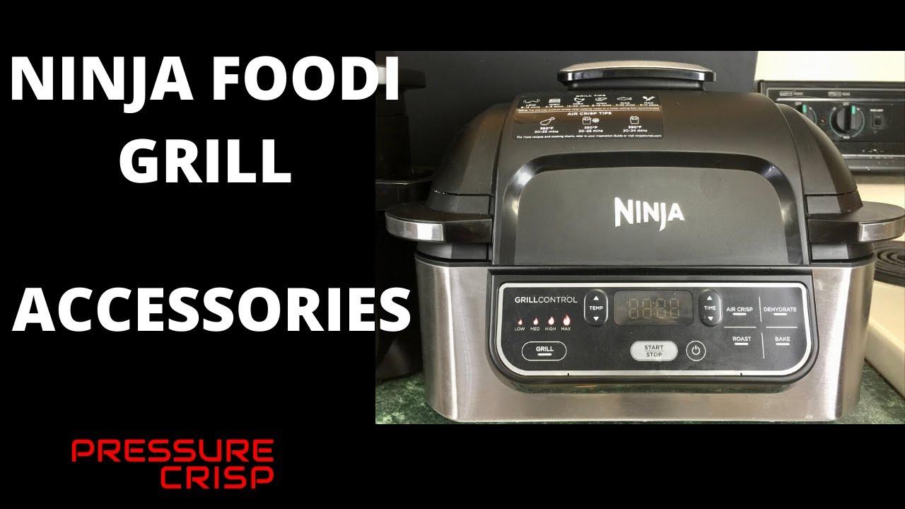 ninja air fryer max xl accessories
