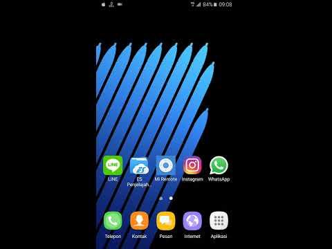 Cara bobol Wifi Dengan Hp Android Terbaru 100% Work 2017
