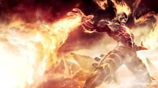 Gothic Storm - Firestorm