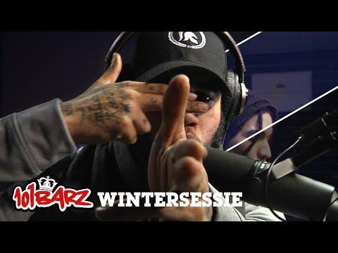Zack INK - Wintersessie 2018 - 101Barz