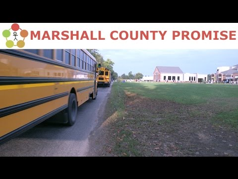 Marshall County Promise