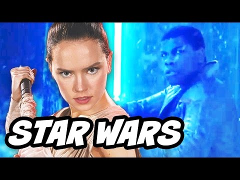 Star Wars The Force Awakens - New Canon Explained