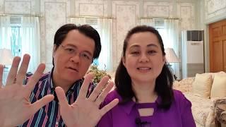Para Gumanda at Kuminis Mukha - Payo ni Doc Liza Ong