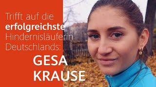 Gesa Krause für HUAWEI. #Läuft2Wochen | PHILIPPREINHARD.COM