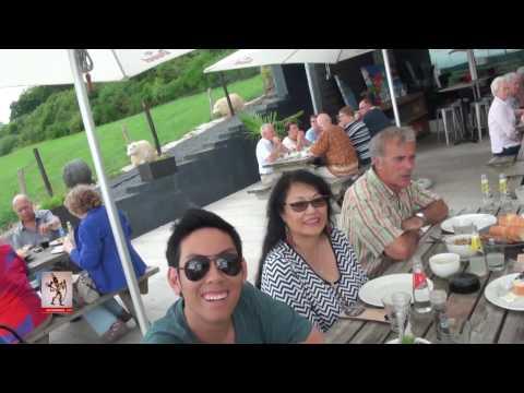 OAD EUROPE BUS TOUR to BELGIUM, GERMANY, LUXEMBURG July 2016 Rev. 1. 1.  Episode 1