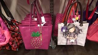 TK MAXX Ladies Handbags Setember 2018