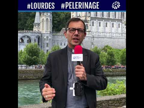 Calendrier Des Pelerinages Lourdes 2019.Fin Du Pelerinage A Lourdes 2019