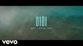 NODE - Didi ft. Hkeem, Lamix