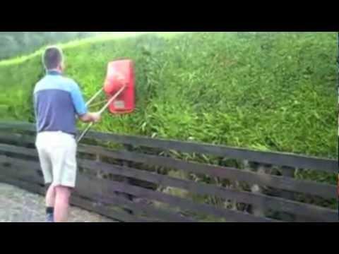 crazy funny gardeners