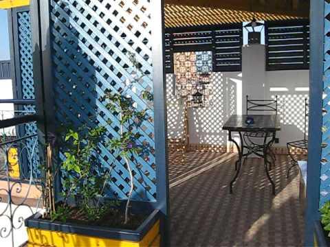 la terrasse des oliviers by made in marrakech doovi. Black Bedroom Furniture Sets. Home Design Ideas
